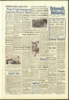 Dziennik Bałtycki, 1969, nr 5