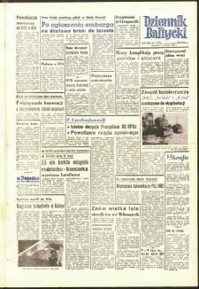 Dziennik Bałtycki, 1969, nr 7