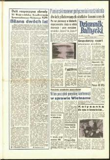Dziennik Bałtycki, 1969, nr 14