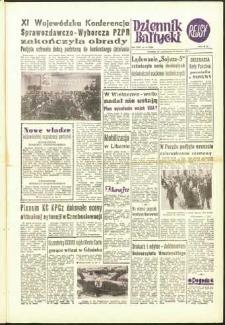 Dziennik Bałtycki, 1969, nr 16