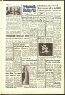 Dziennik Bałtycki, 1969, nr 54