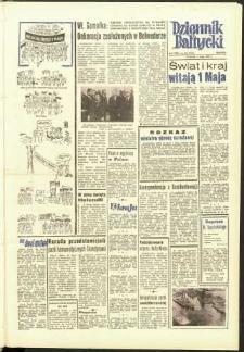 Dziennik Bałtycki, 1969, nr 102