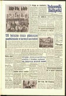 Dziennik Bałtycki, 1969, nr 103