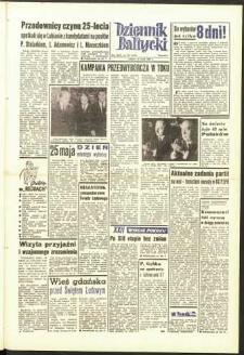 Dziennik Bałtycki, 1969, nr 122