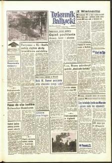Dziennik Bałtycki, 1969, nr 184