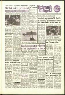 Dziennik Bałtycki, 1969, nr 231
