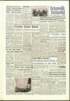 Dziennik Bałtycki, 1969, nr 233