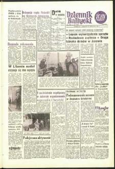 Dziennik Bałtycki, 1969, nr 255
