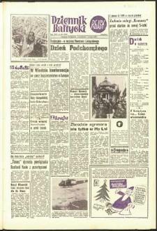 Dziennik Bałtycki, 1969, nr 285