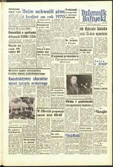 Dziennik Bałtycki, 1969, nr 304