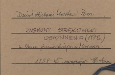 "Mój pobyt w obozie jenieckim ""Oflag VII A Murnau"" 25. IX. 1939 - 29. IV. 1945"