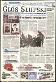 Głos Słupski, 1998, październik, nr 233