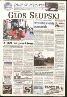 Głos Słupski, 1998, październik, nr 236
