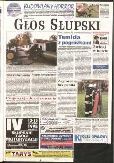 Głos Słupski, 1998, październik, nr 247