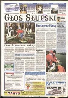 Głos Słupski, 1998, październik, nr 249