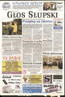 Głos Słupski, 1998, październik, nr 250