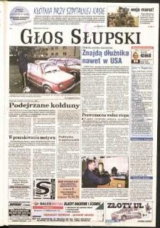 Głos Słupski, 1998, listopad, nr 260