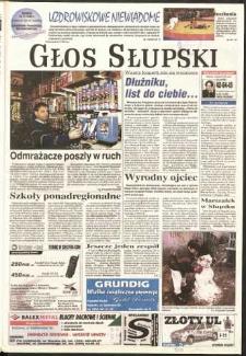 Głos Słupski, 1998, listopad, nr 269