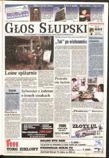 Głos Słupski, 1998, listopad, nr 278