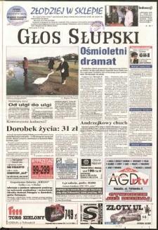 Głos Słupski, 1998, grudzień, nr 280