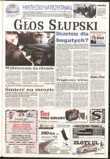 Głos Słupski, 1998, grudzień, nr 281