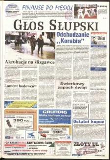 Głos Słupski, 1998, grudzień, nr 291