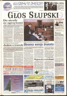 Głos Słupski, 1998, grudzień, nr 294