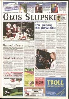 Głos Słupski, 1998, grudzień, nr 296
