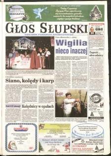 Głos Słupski, 1998, grudzień, nr 299