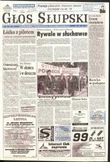 Głos Słupski, 1998, lipiec, nr 161