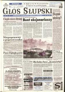 Głos Słupski, 1998, lipiec, nr 162