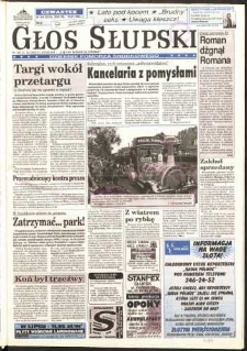 Głos Słupski, 1998, lipiec, nr 164