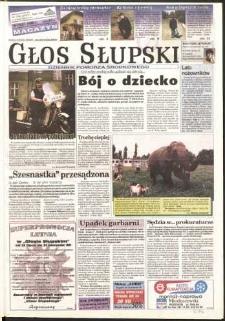 Głos Słupski, 1998, lipiec, nr 166