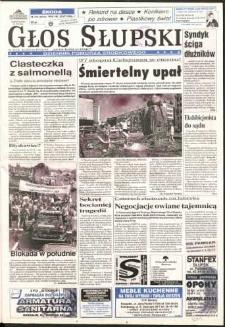 Głos Słupski, 1998, lipiec, nr 169