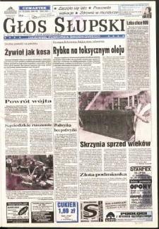 Głos Słupski, 1998, lipiec, nr 170