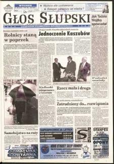 Głos Słupski, 1998, sierpień, nr 180