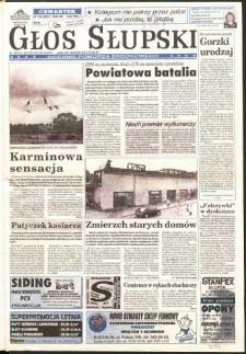 Głos Słupski, 1998, sierpień, nr 182