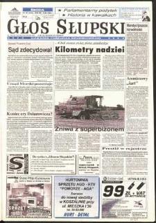 Głos Słupski, 1998, sierpień, nr 187