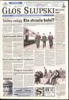 Głos Słupski, 1998, sierpień, nr 191