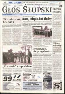 Głos Słupski, 1998, sierpień, nr 192
