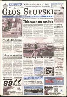 Głos Słupski, 1998, sierpień, nr 196
