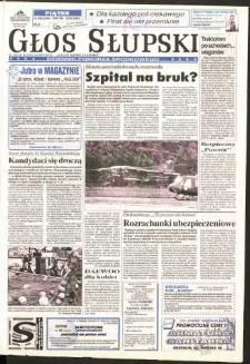 Głos Słupski, 1998, sierpień, nr 200