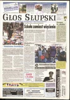 Głos Słupski, 1998, sierpień, nr 201