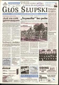 Głos Słupski, 1998, wrzesień, nr 208