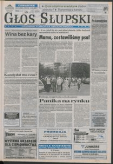 Głos Słupski, 1998, wrzesień, nr 211