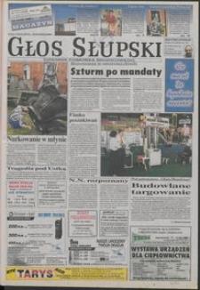 Głos Słupski, 1998, wrzesień, nr 213