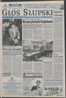 Głos Słupski, 1998, wrzesień, nr 227
