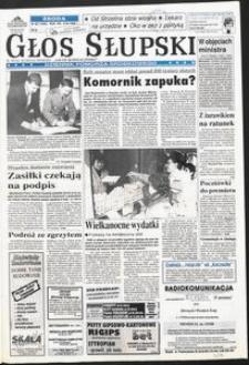 Głos Słupski, 1998, kwiecień, nr 63