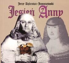 Jesień Anny : (poemat historyczny)