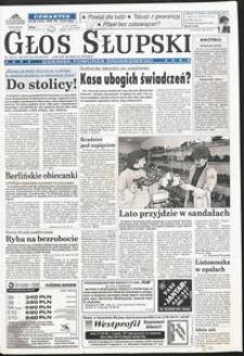 Głos Słupski, 1998, kwiecień, nr 88
